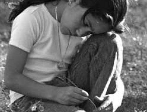 Conducta Normal de Niños y Adolescentes en Duelo