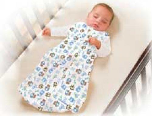 Consejos Para Prevenir el Síndrome de Muerte Súbita en Bebés