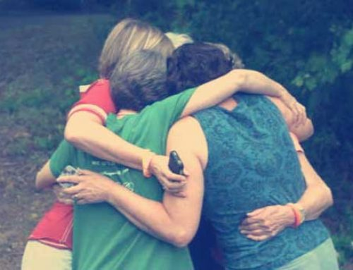 Madres del dolor… madres en lucha