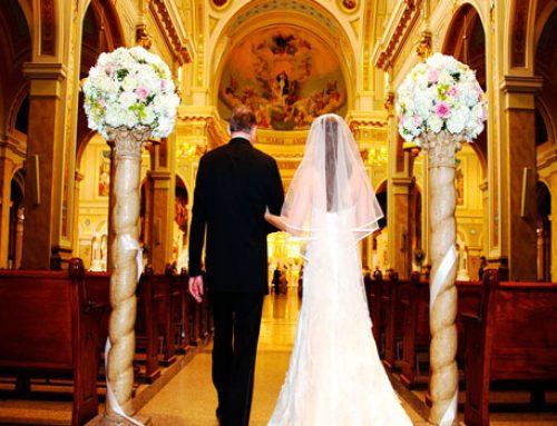 10 Maneras de recordar a tu ser querido fallecido en tu casamiento