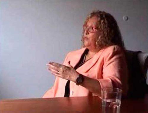 Dra. Rosa Aizen – Psicóloga Especialista en Duelo