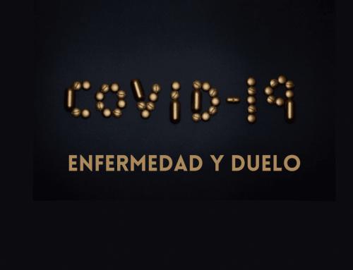 COVID – Enfermedad y Duelo